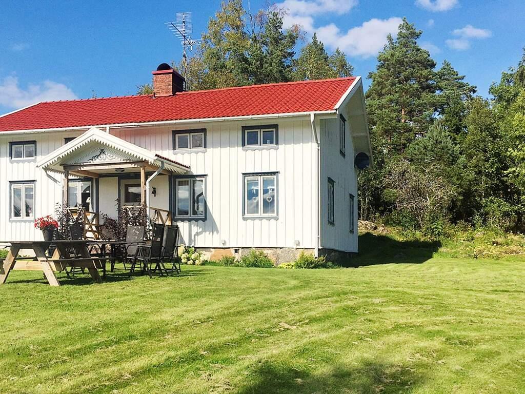 Zusatzbild Nr. 01 von Ferienhaus No. 95013 in Håcksvik