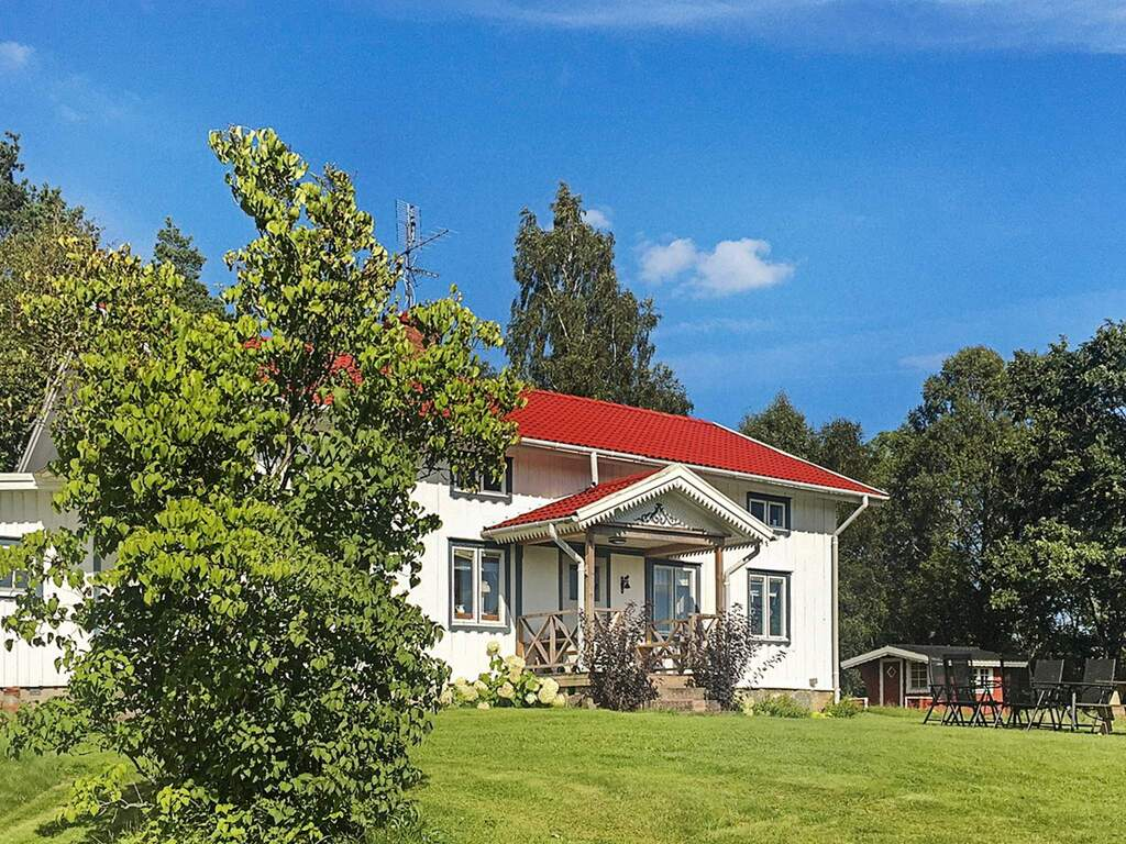 Zusatzbild Nr. 05 von Ferienhaus No. 95013 in Håcksvik