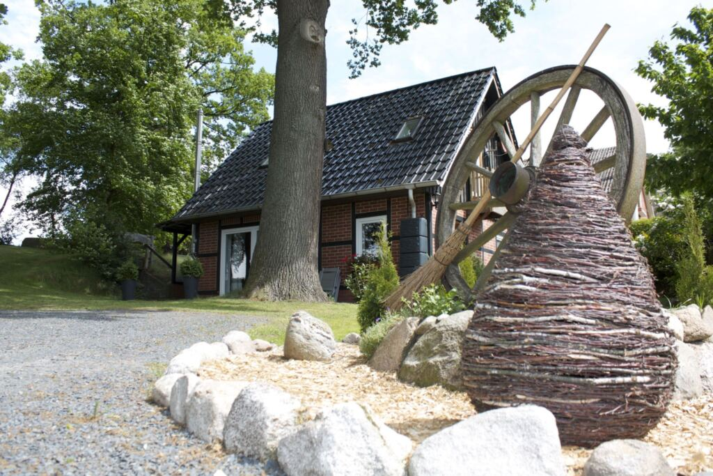 Ostehof Weertzen, Ferienhaus Eulennest