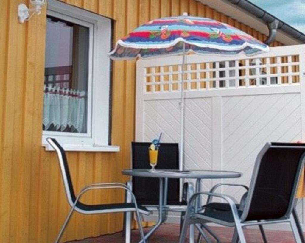 FEWO 5 Ostsee Wiek 2 (OS 30138), neu