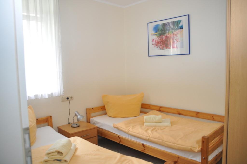 Ferienanlage Roland, Wohnung 24