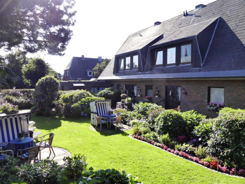 Landhaus Mörs, Wohnung 2