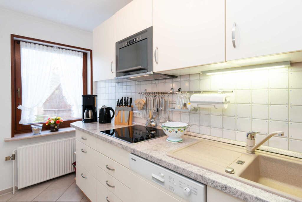 Landhaus Mörs, Wohnung 3