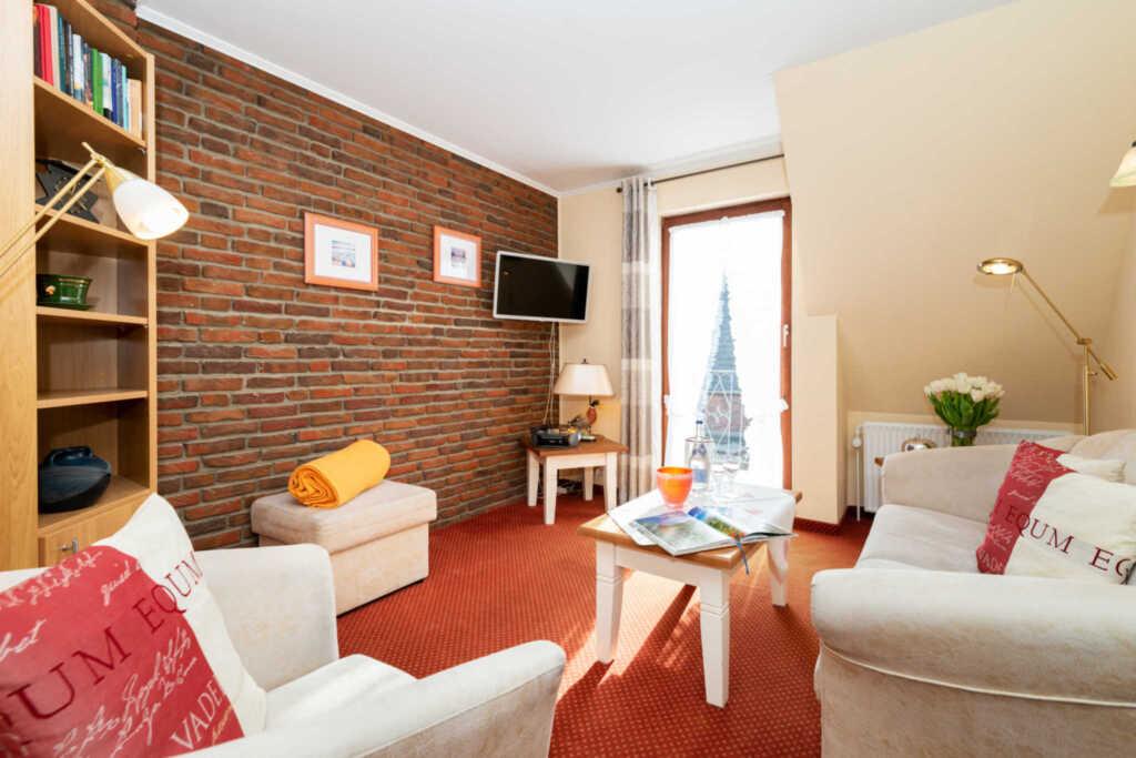 Landhaus M�rs, Wohnung 4