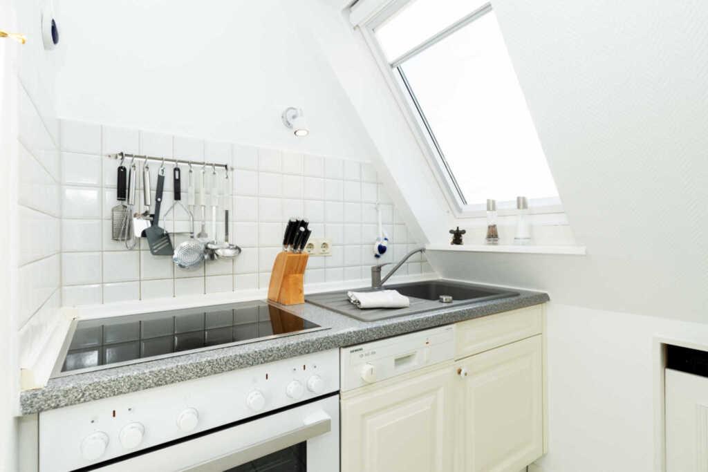 Landhaus Mörs, Wohnung 7
