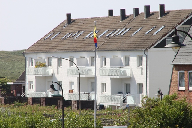 Möwenfeder, SLS-912 Möwenfeder