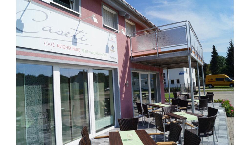 Caseti 5***** Ferienwohnungen nahe Rothenburg u. B