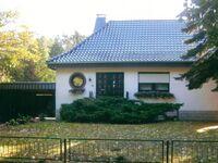 gemütliche Ferienzimmer in Malchow, Doppelzimmer 1 in Malchow - kleines Detailbild