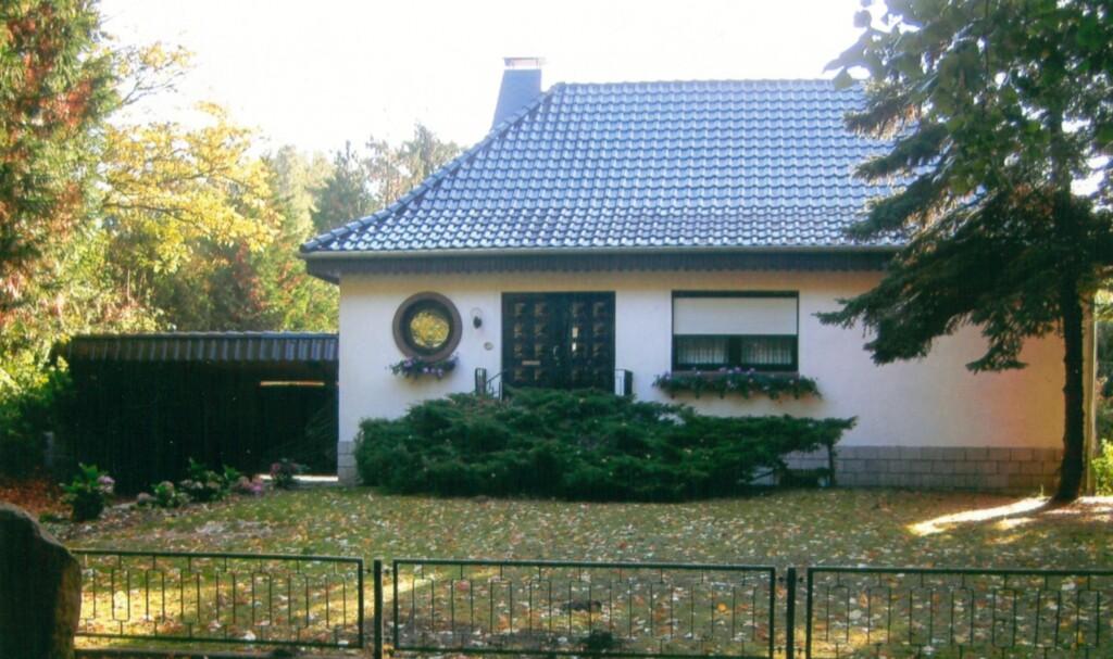 gemütliche Ferienzimmer in Malchow, Doppelzimmer 2
