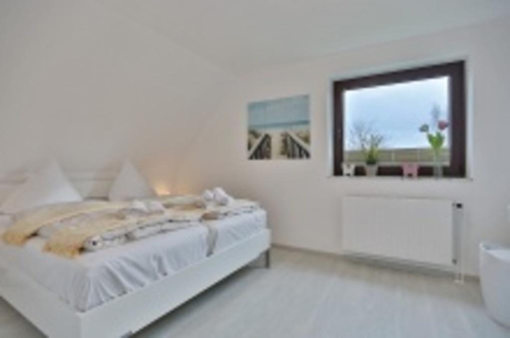 Residenz Strandnah, HO1101 - 2 Zimmerwohnung