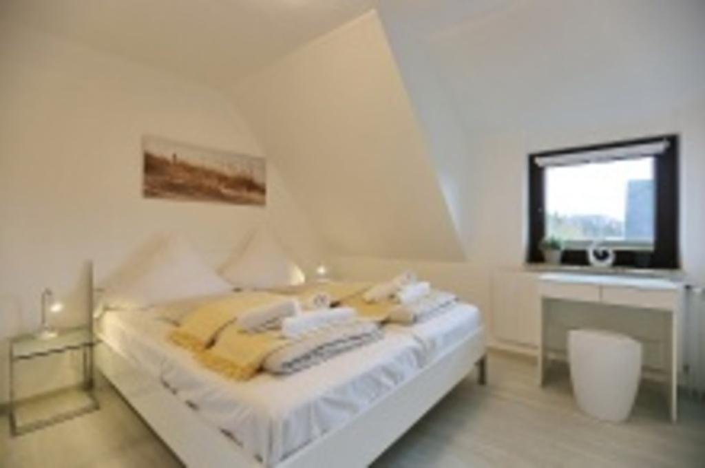 Residenz Strandnah, HO1102 - 3 Zimmerwohnung