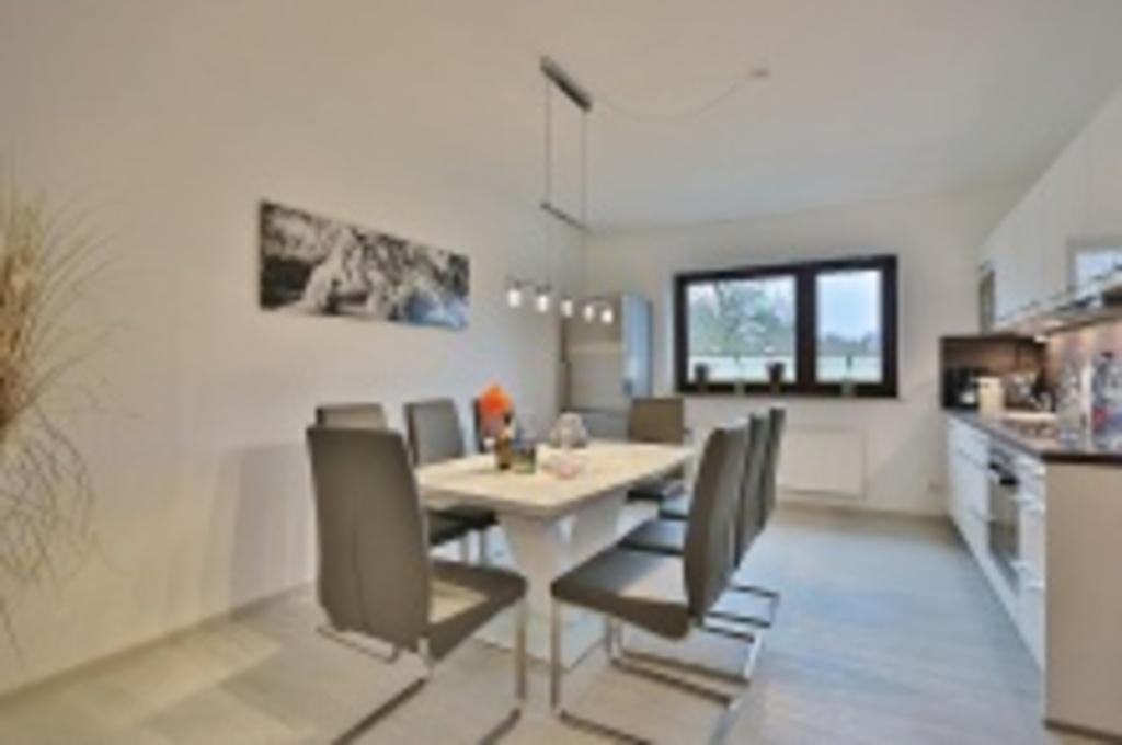 Residenz Strandnah, HO1103 - 4 Zimmerwohnung
