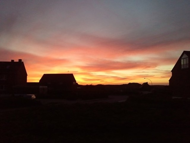 Sunset, BLR-029 Sunset