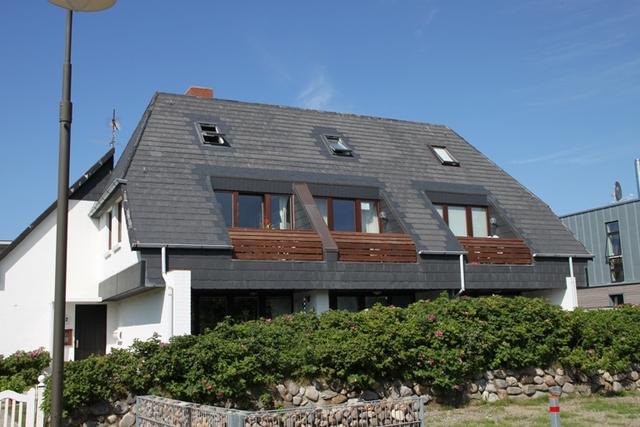 Haus Brigitte App. Kniepsand, STW-412 Haus Brigitt