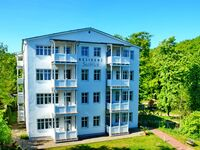 Residenz Seeblick 27, Studio 27 - Balkon mit Ostseeblick in Sellin (Ostseebad) - kleines Detailbild