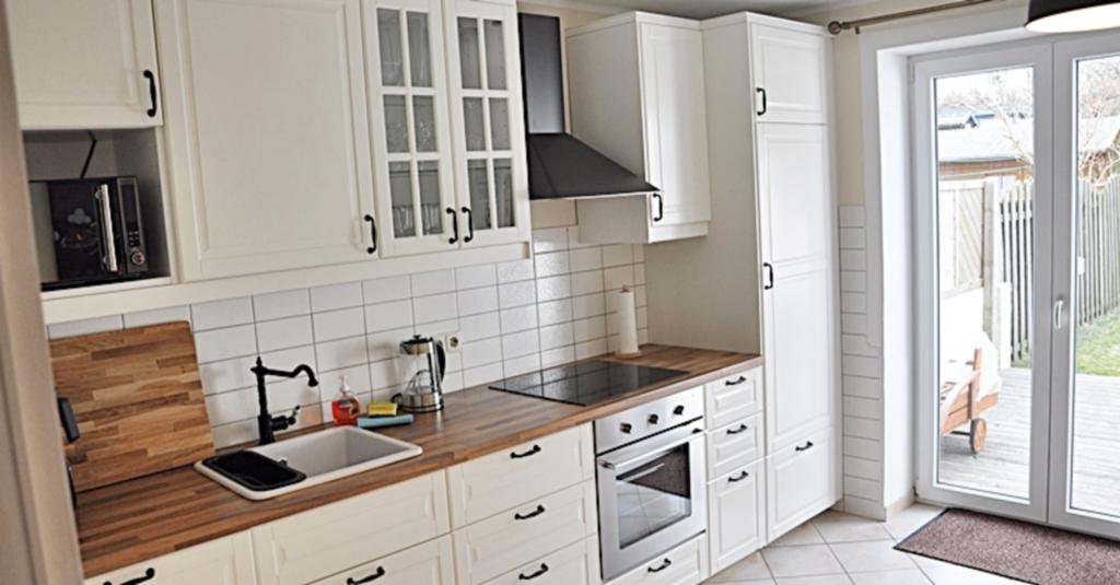 Ferienhaus 'Möwengrund'