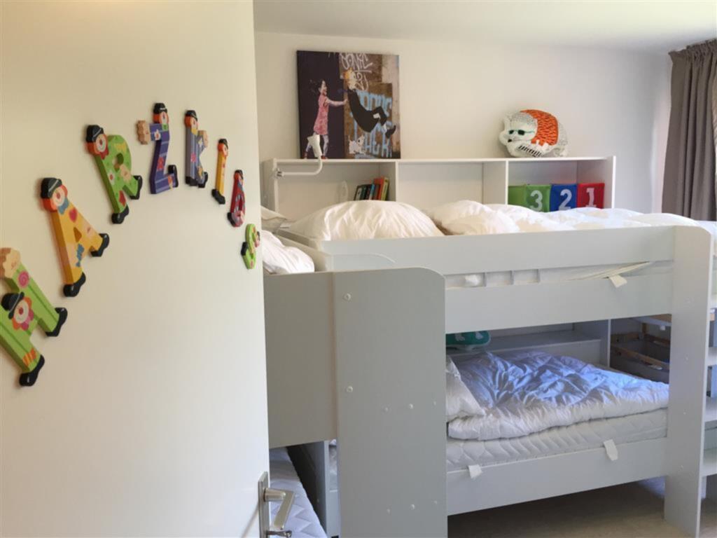 Ferienwohnung 'Harz-Kids' D-1-4-1, Ferienwohnung '