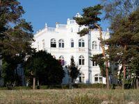 Villa Sirene, 2 - Raum - Apartment in Binz (Ostseebad) - kleines Detailbild