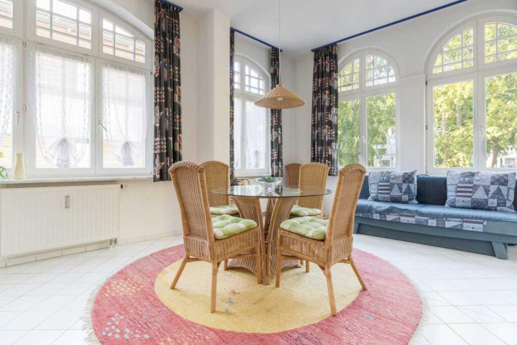 Villa Sirene, 2 - Raum - Apartment