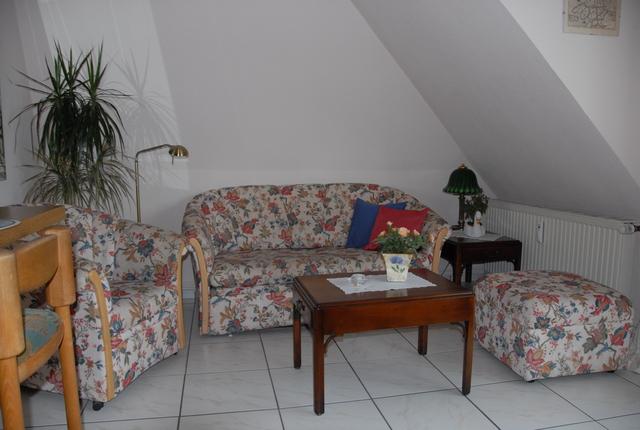 Helmboldt, Wohnung 1