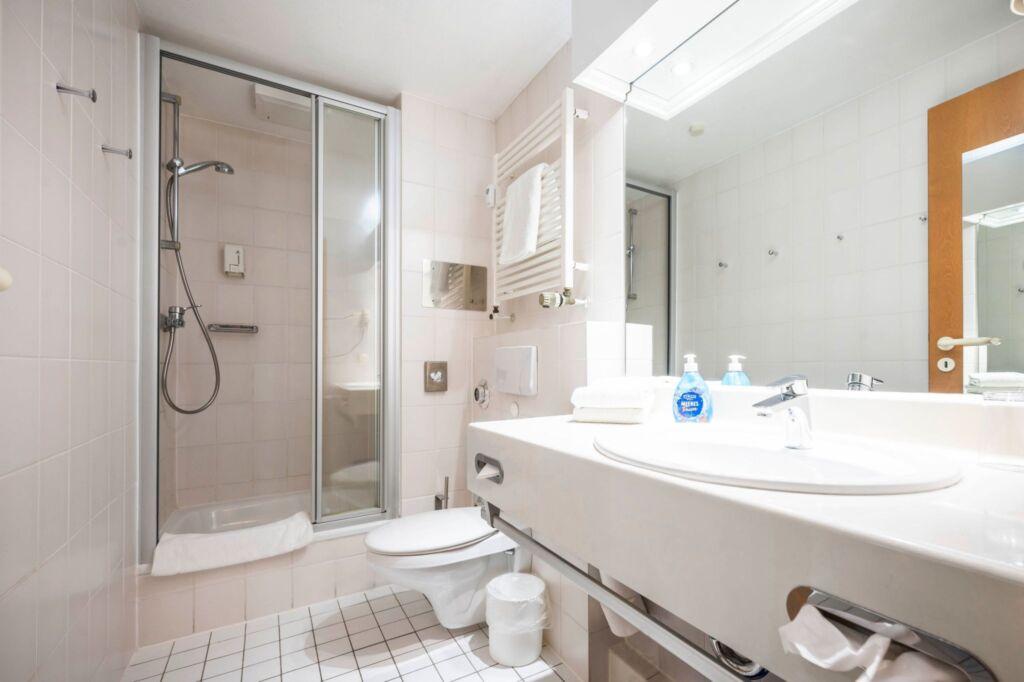 Inselresidenz Strandburg Ferienwohnung Ref. 50961,
