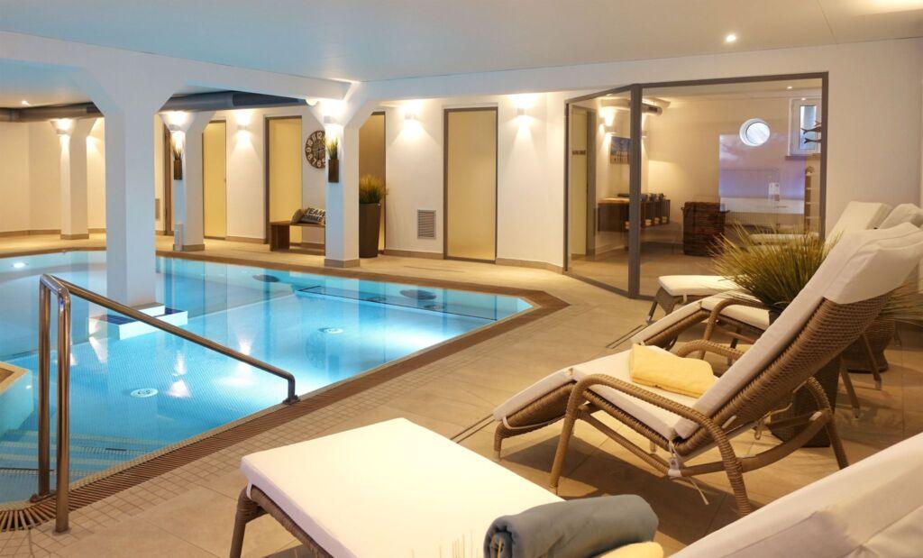 Inselresidenz Strandburg Juist Turmwohnung 205 Ref
