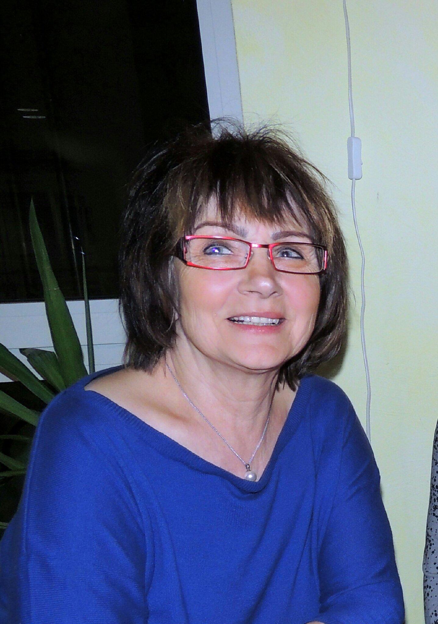 Ihre Vermieterin Frau Christa Kirsch stellt sich vor