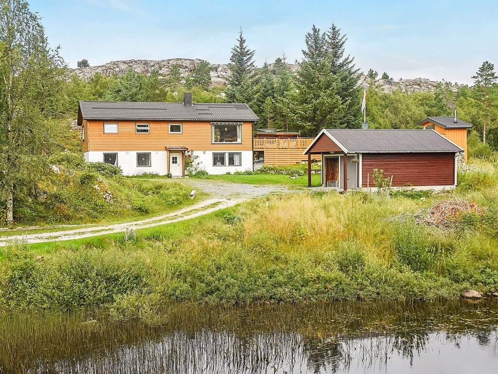 Detailbild von Ferienhaus No. 65565 in Sandstad