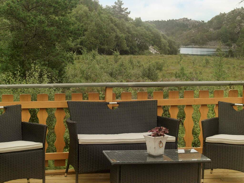 Umgebung von Ferienhaus No. 65565 in Sandstad