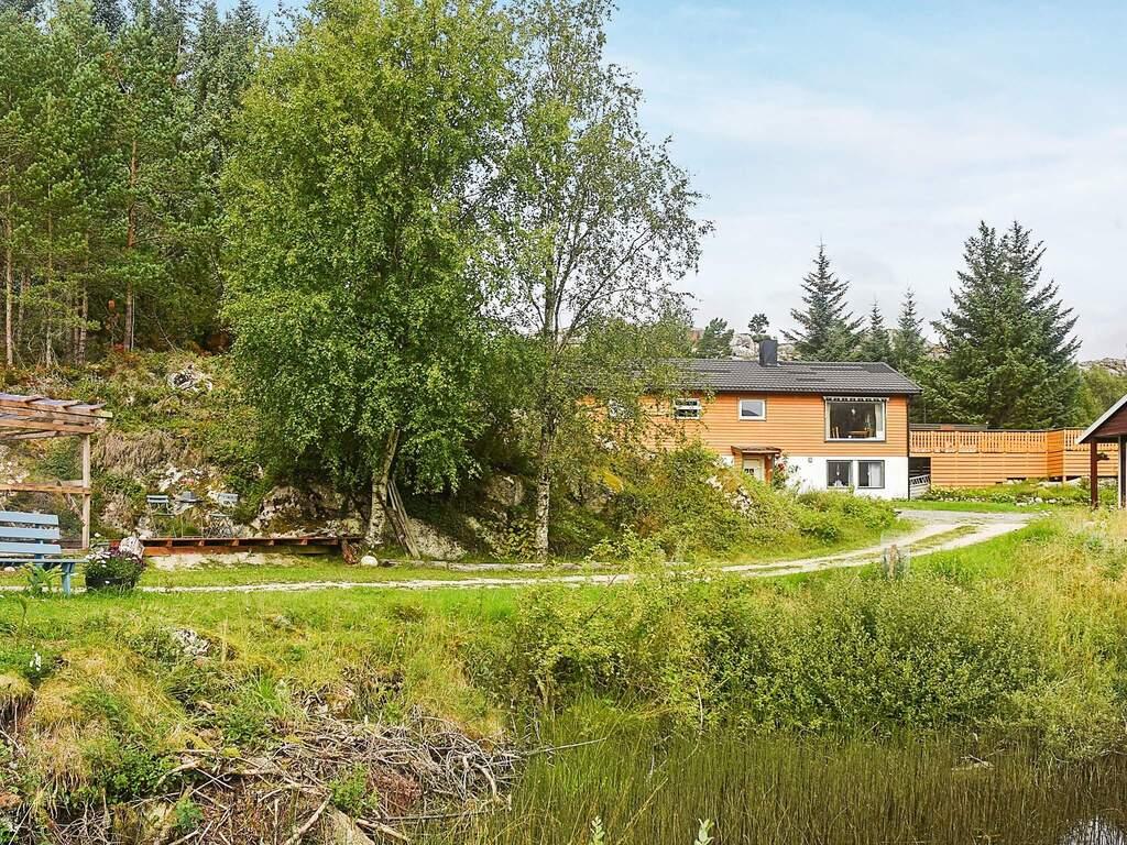 Zusatzbild Nr. 01 von Ferienhaus No. 65565 in Sandstad