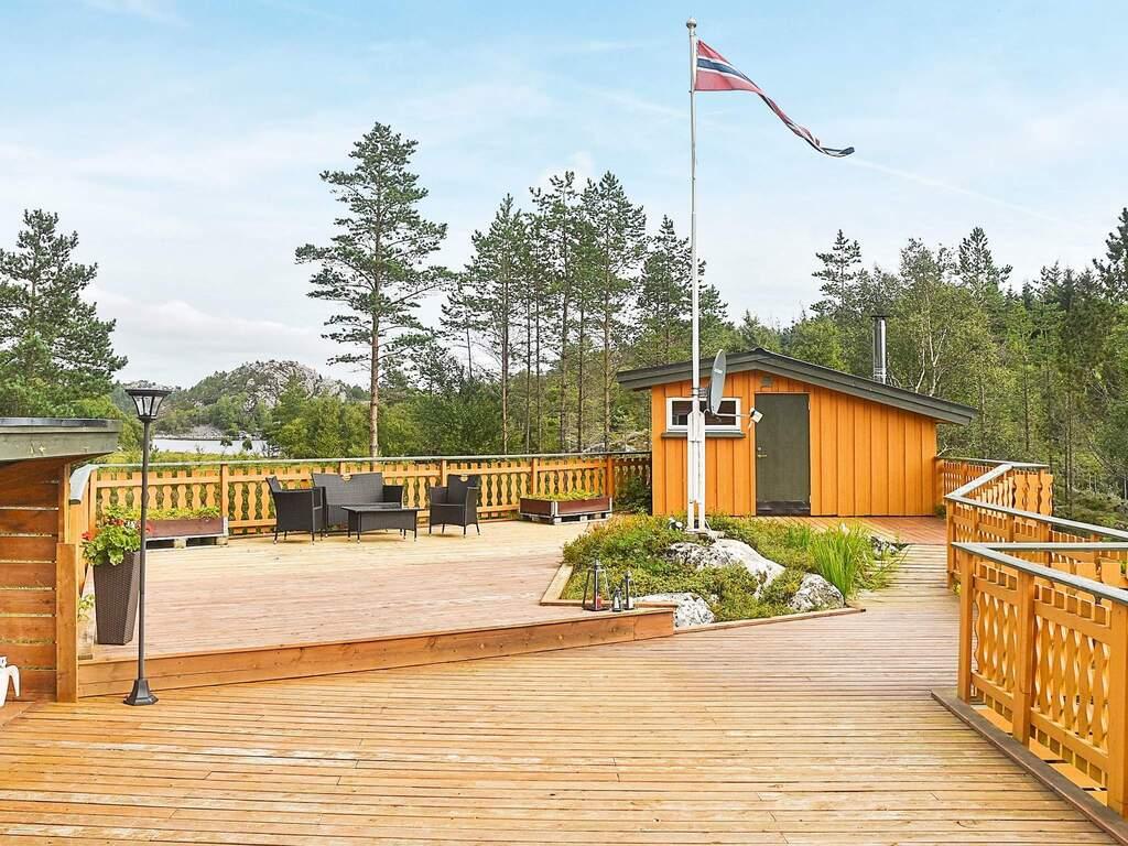 Zusatzbild Nr. 04 von Ferienhaus No. 65565 in Sandstad