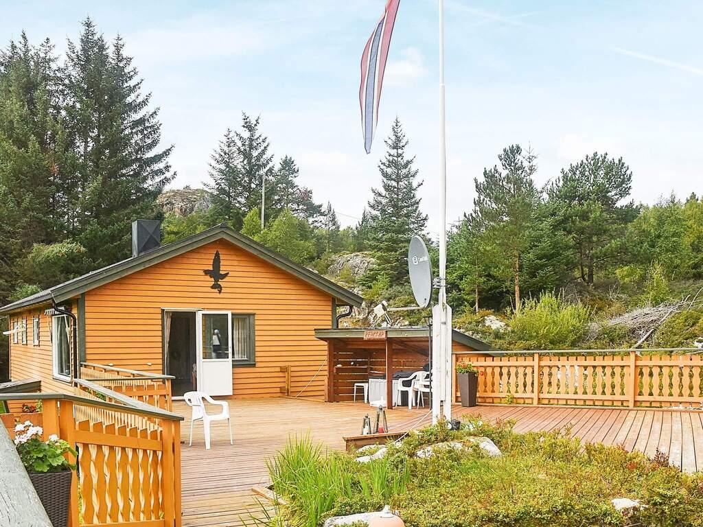 Zusatzbild Nr. 06 von Ferienhaus No. 65565 in Sandstad