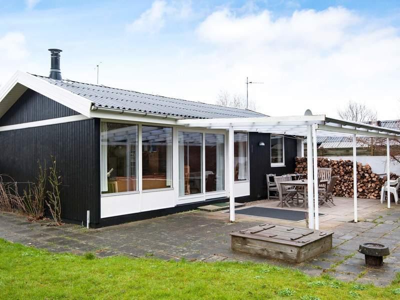 Detailbild von Ferienhaus No. 65626 in Sjølund