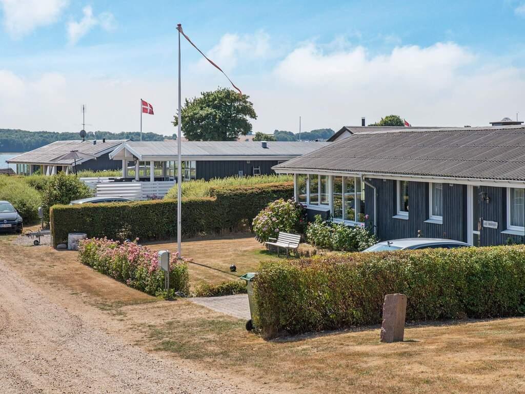 Detailbild von Ferienhaus No. 65632 in Hejls
