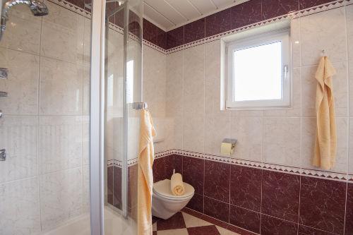 Badezimmer App. Nr. 4