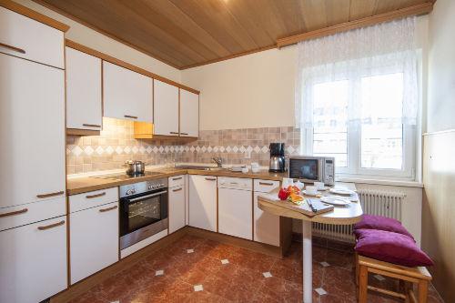 Wohnzimmer App. Nr. 2 + 3