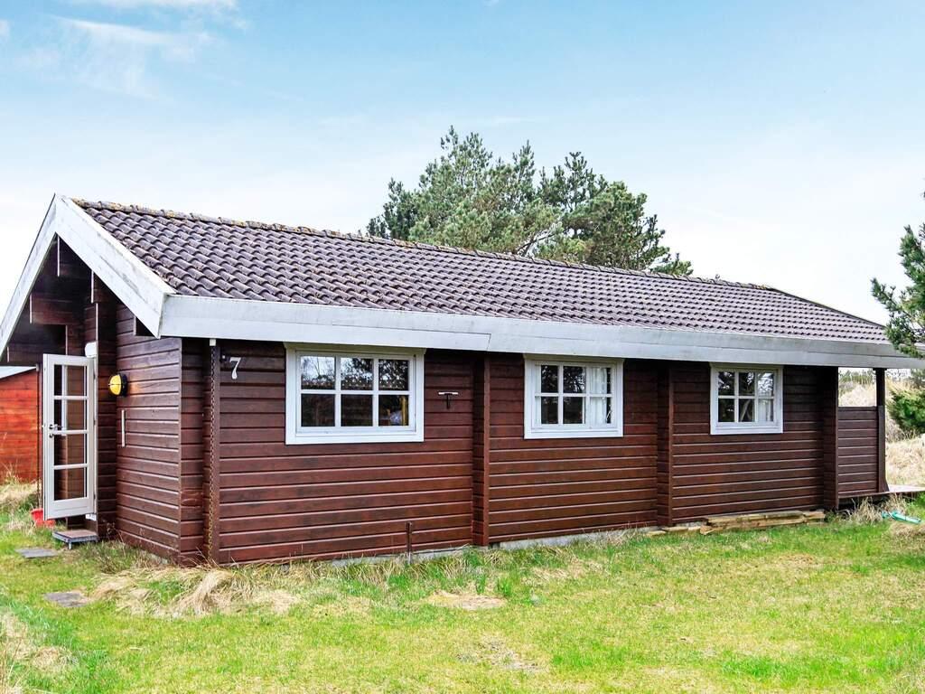 Detailbild von Ferienhaus No. 65669 in Bindslev