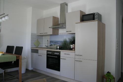 Zusatzbild Nr. 06 von Strandschlösschen - Wohnung 8