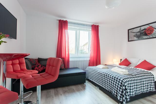 Pension Agnieszka Gralak, Apartment 3