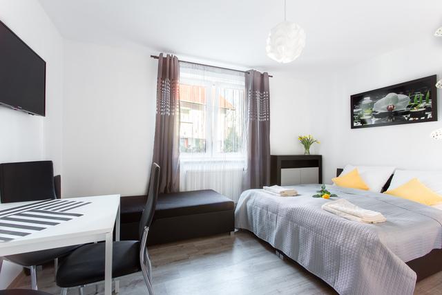 Pension Agnieszka Gralak, Apartment 5