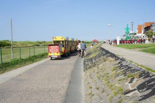 Strandbahn