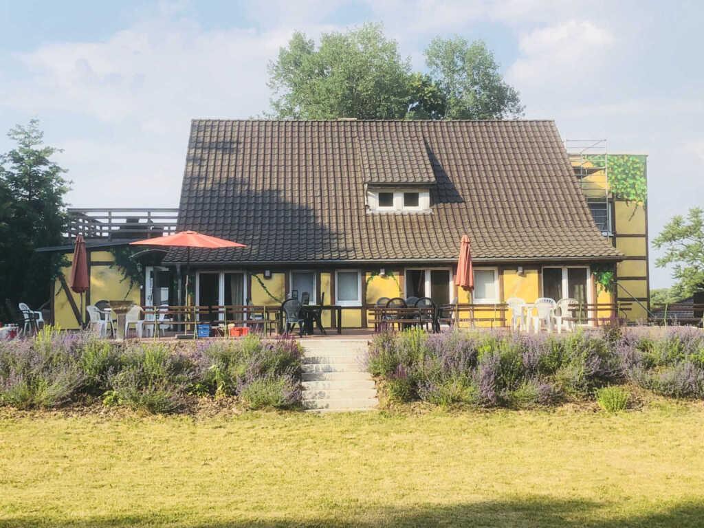 Ferienhaus 'Am Waldesrand', Fewo 'Schmaler Luzin'