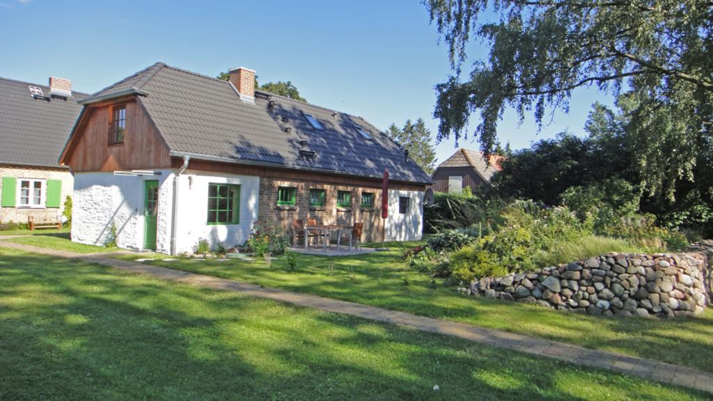 Ferienwohnungen Ostsee - Kate, Ferienwohnung 'Sinn