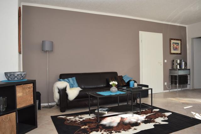 Modern und komfortabel am Stadtrand, FeWo Gr�nes B