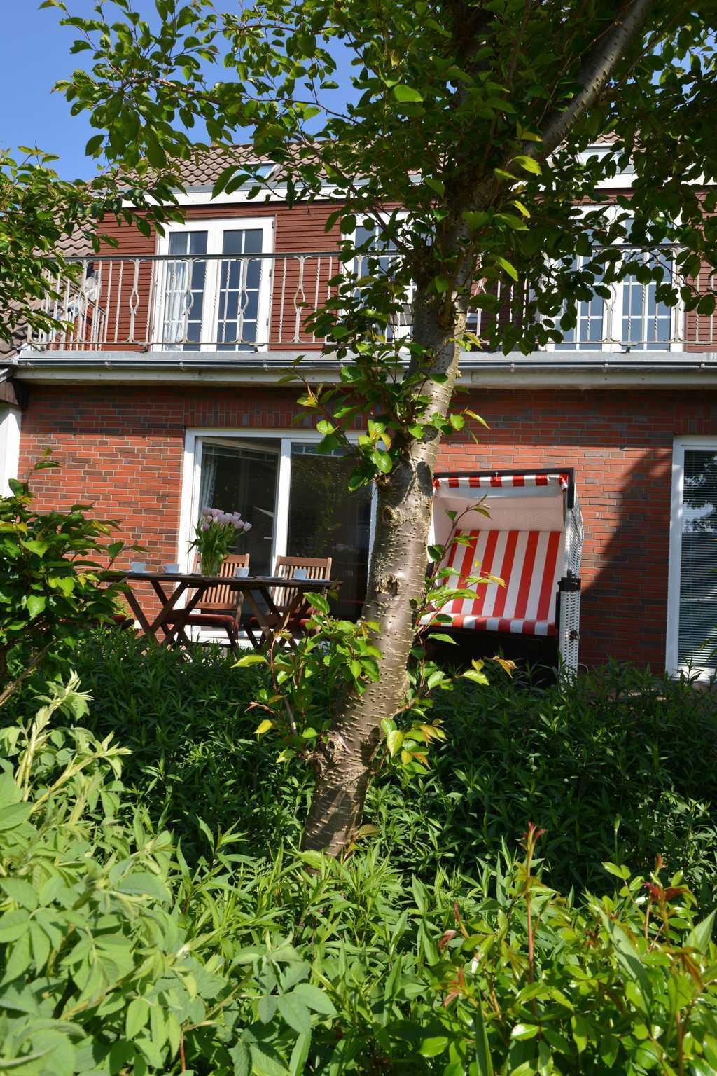 Haus Reich, Ferienwohnung 3 - Bungalow