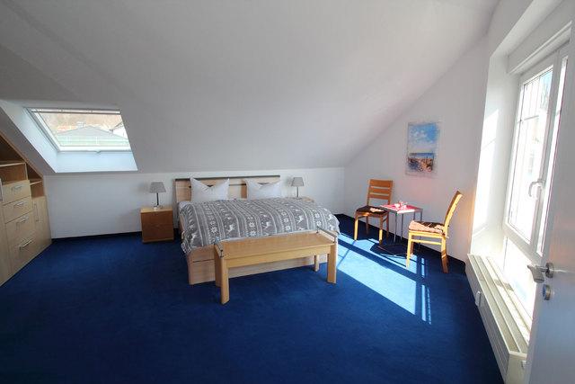 Großes Appartement mit herrlichem Ostseepanorama T