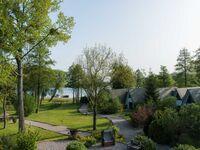 Ein Haus am See - Finnh�tten am Schweriner See, Finnh�tte am Schweriner See - Haus 6 in Schwerin - kleines Detailbild