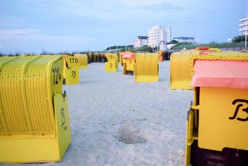 Strandk�rbe