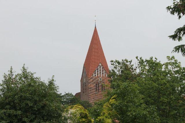 Ferienwohnung Kirchturmblick Kl�tz F 635, 2-Raum-F
