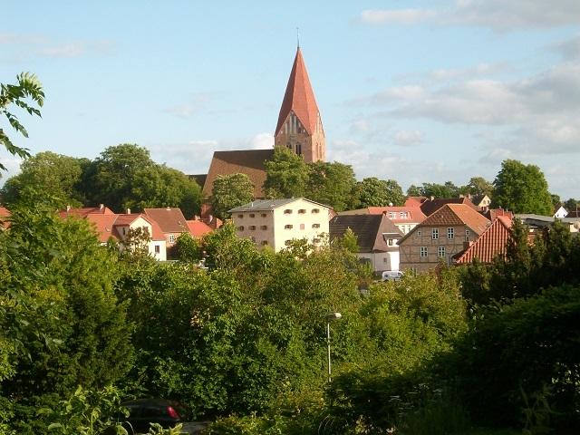Ferienwohnung Kirchturmblick Klütz F 635, 2-Raum-F